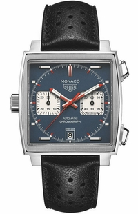 Tag Heuer Monaco Steve McQueen Limited Men's Watch CAW211P.FC6356