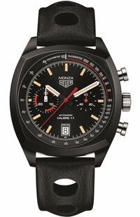 Tag Heuer Monza Anniversary Automatic Chronograph Men's Watch CR2080.FC6375
