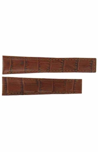 Tag Heuer Monza Brown Strap FC6165 / FC6176