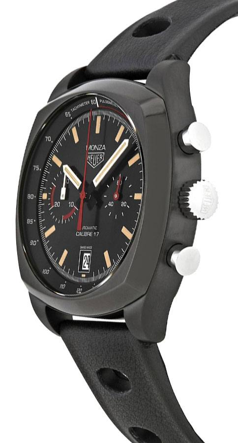 Breitling Watches Price >> CR2080.FC6375 TAG Heuer Monza Men's Watches