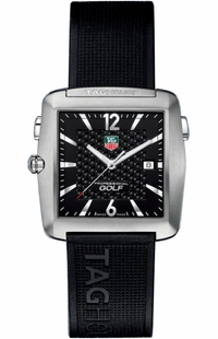 Tag Heuer Professional Golf  Edition Men's Watch WAE1111.FT6004