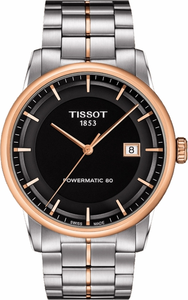 Tissot Automatic Luxury T086.407.22.051.00