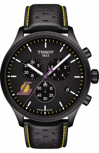 Tissot Chrono XL NBA Chronograph T116.617.36.051.03