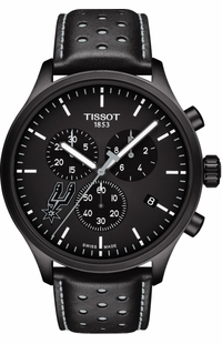 Tissot Chrono XL NBA Chronograph T116.617.36.051.04
