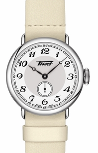 Tissot Heritage 1936 Automatic Lady T104.228.16.012.00