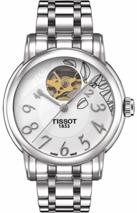 Tissot Lady Heart Automatic T050.207.11.032.00