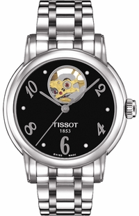 Tissot Lady Heart Automatic T050.207.11.057.00