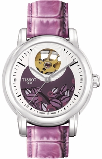 Tissot Lady Heart Automatic T050.207.16.031.00