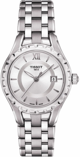 Tissot Lady Small Quartz T072.010.11.038.00