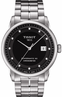 Tissot Luxury Automatic COSC T086.408.11.056.00