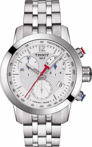 Tissot PRC 200 Chronograph NBA Special Edition Lady T055.217.11.017.00