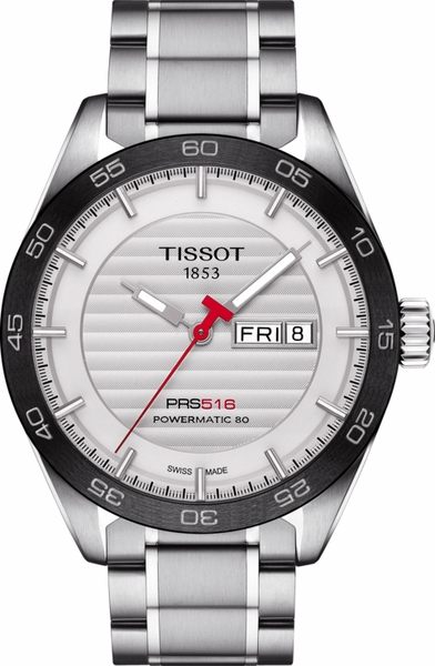 Tissot PRS 516 Powermatic 80 T100.430.11.031.00