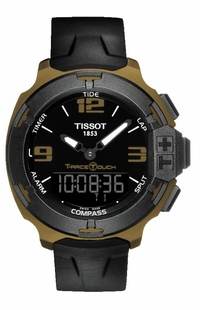 Tissot Racing-Touch T081.420.97.057.06