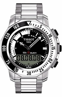 Tissot Sea-Touch T026.420.11.051.01