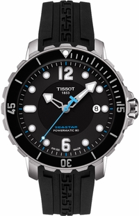 Tissot Seastar 1000 Powermatic 80 T066.407.17.057.02
