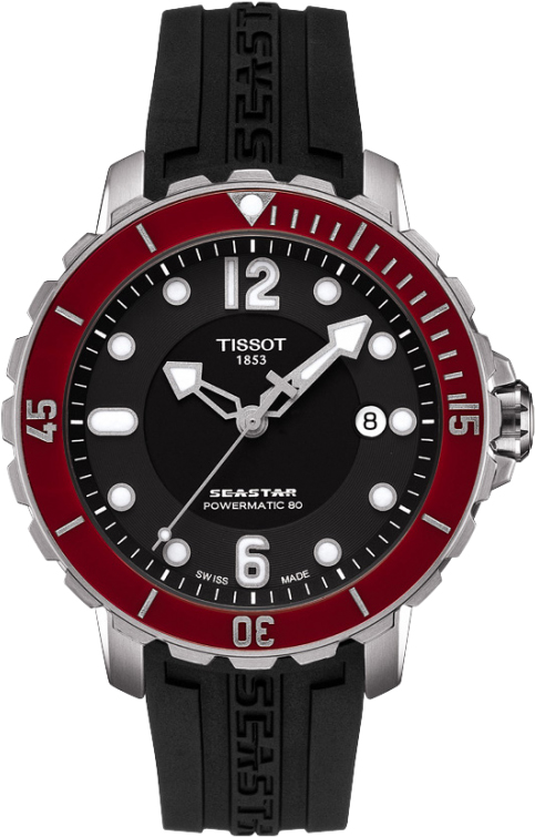 tissot seastar 1000 powermatic 80 review