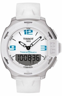 Tissot T-Race Women's Sports Watch T081.420.17.017.01