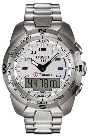 Tissot T-Touch T013.420.11.032.00