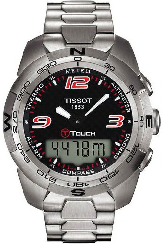 Tissot T-Touch T013.420.11.057.00