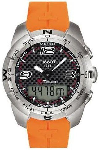 Tissot T-Touch T013.420.17.207.00