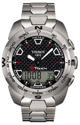 Tissot T-Touch T013.420.44.201.00
