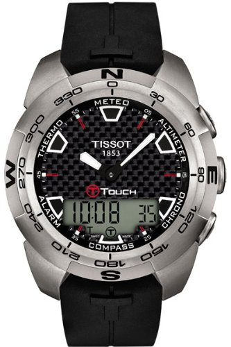 Tissot T-Touch T013.420.47.201.00