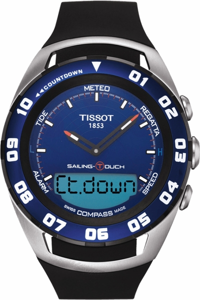 Tissot T-Touch T056.420.27.041.00