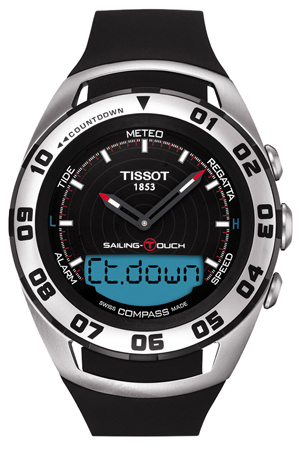 Tissot T-Touch T056.420.27.051.01