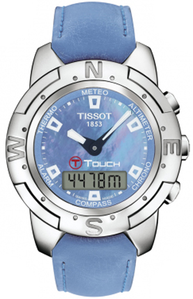 Tissot T-Touch T33.7.638.81