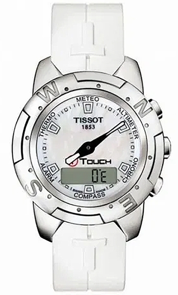 Tissot T-Touch T33.7.658.81