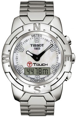 Tissot T-Touch T33.7.688.81