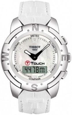 Tissot T-Touch T33.7.858.85
