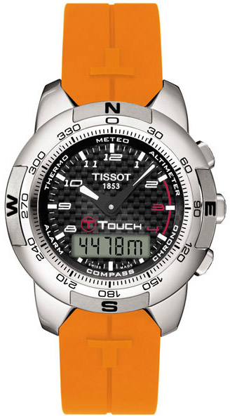 Tissot T-Touch T33.7.878.92