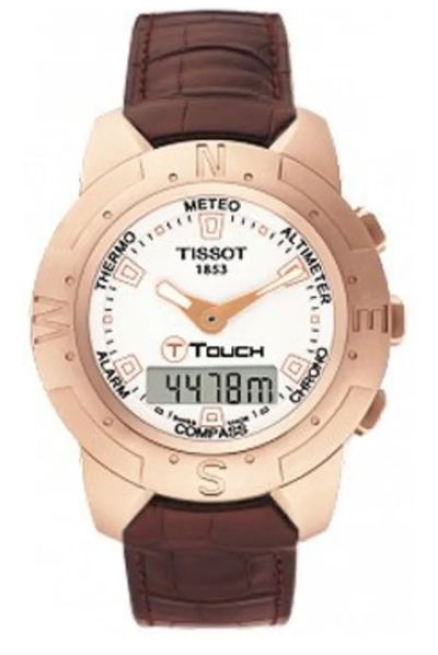 Tissot T-Touch T71.8.445.11