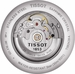 Tissot Tradition Automatic Small Second T063.428.16.038.00 - image 1