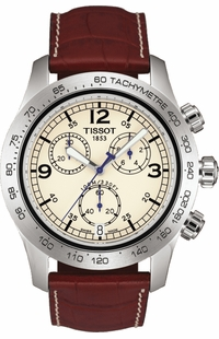Tissot V8 Chronograph Men's Watch T36.1.316.72