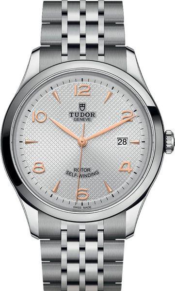 Tudor 1926 41mm Silver Dial Men's Watch M91650-0001