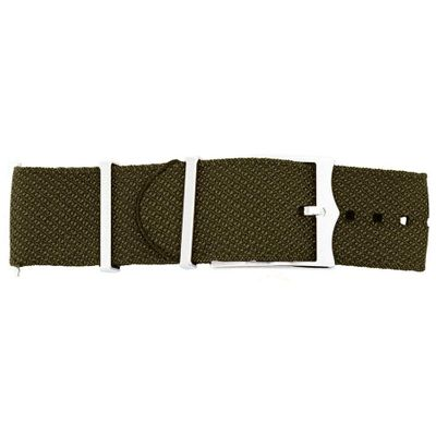 Tudor 22mm Khaki Fabric Nato Strap 4347049