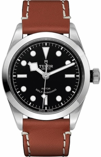 Tudor Black Bay 36 Black Dial Men's Watch M79500-0009