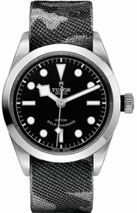 Tudor Heritage Black Bay 36 M79500-0007-FB1