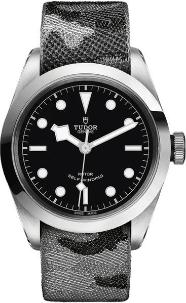 Tudor Heritage Black Bay 41 Men's Watch M79540-0007-FB1