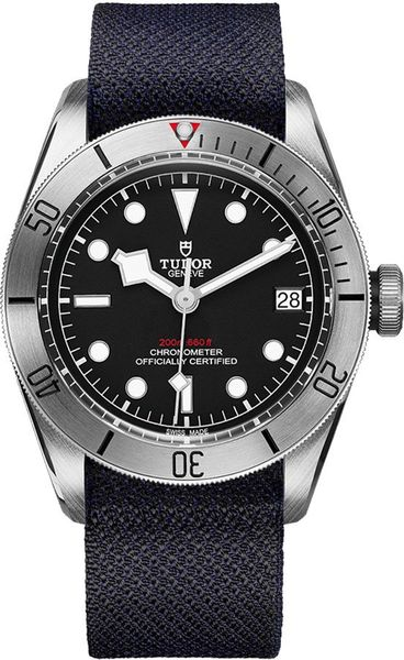 Tudor Heritage Black Bay 41mm Men's Watch M79730-0001-FB1