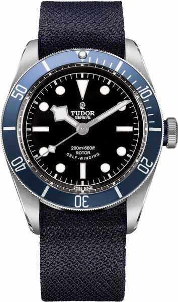 Tudor Heritage Black Bay M79220B-0001-FB1