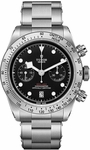 Tudor Heritage Black Bay Chrono M79350-0001