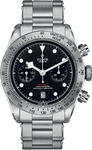 Tudor Heritage Black Bay Chrono M79350-0004