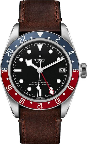 Tudor Heritage Black Bay GMT M79830RB-0002