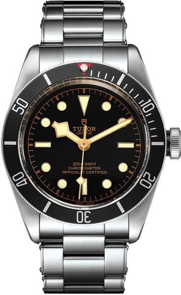 Tudor Heritage Black Bay 41mm Men's Watch M79230N-0009