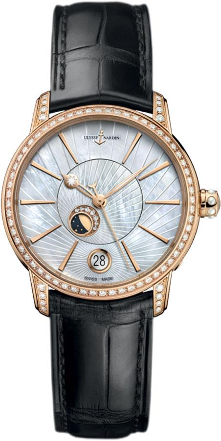 Ulysse_Nardin_Classico_Luna_Diamonds_Womens_Watch_8296123BC291