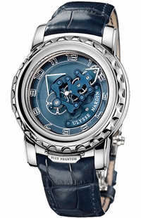 Ulysse Nardin Freak 020-81