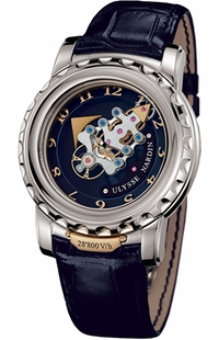 Ulysse Nardin Freak 020-88